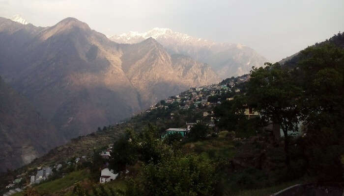 Places to visit near Auli