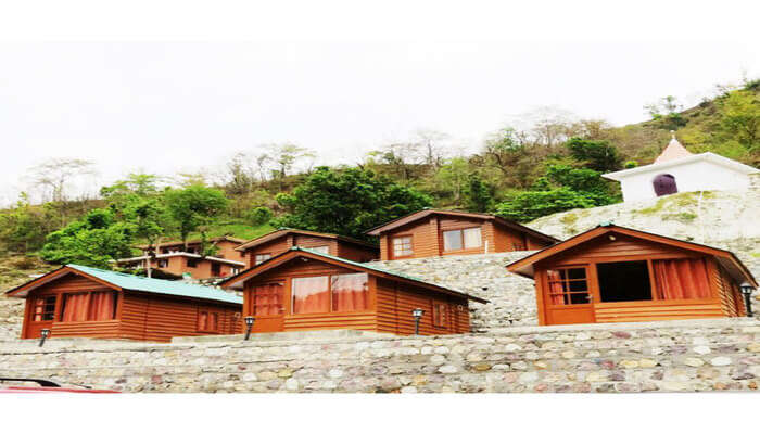 Junglee Resort View