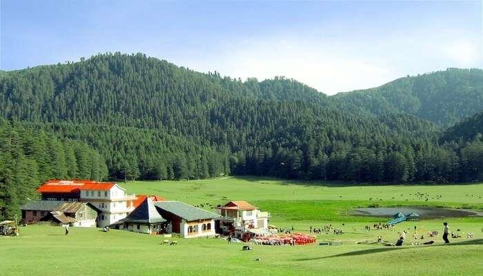 Kailash Villages