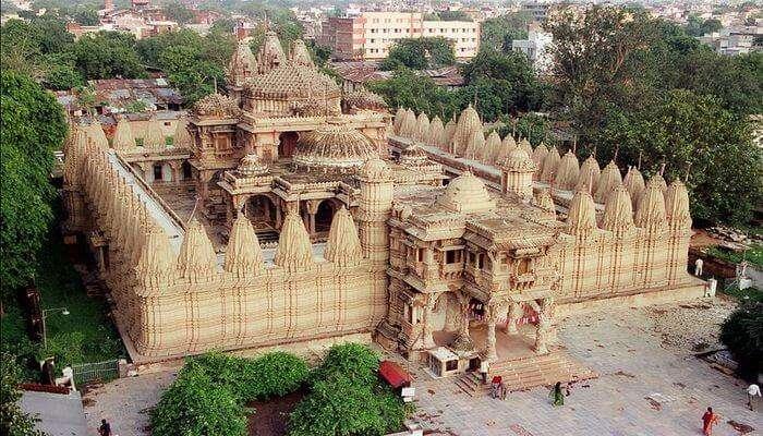 Kalyan Near Diu