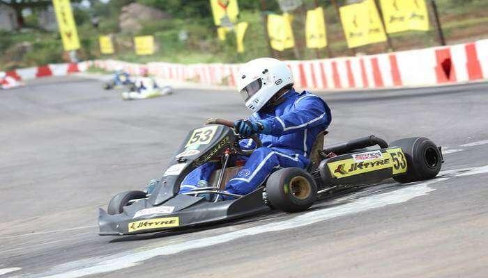 Racing
