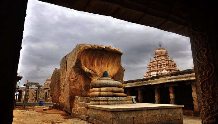 Khaji Nag Temple
