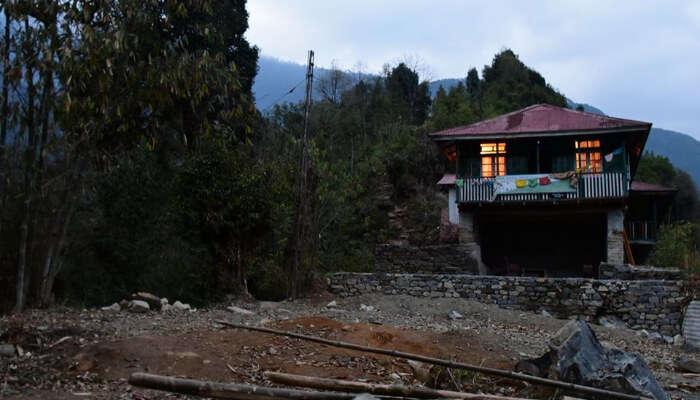 Khecheopalri Sanctuary Home Stay, Sikkim