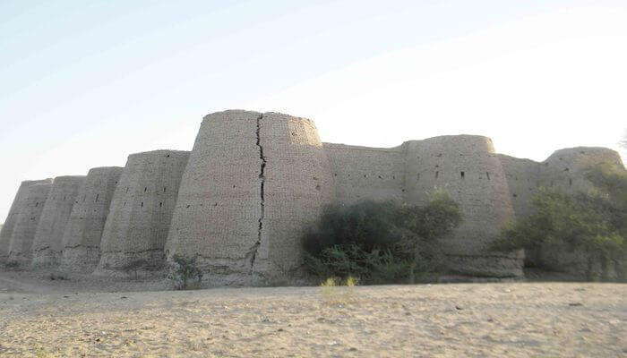 Kishangarh View