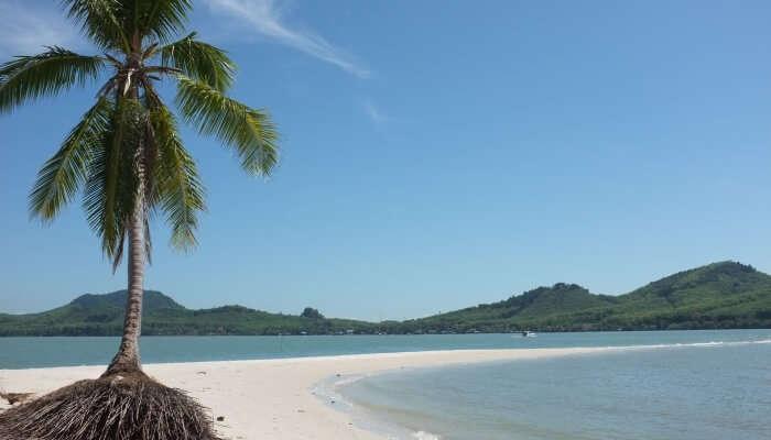 ko yao yai island view