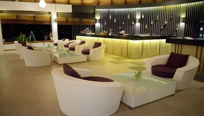 Lemon Tree Hotel in Gurgaon