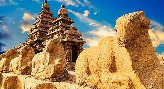 Mahabalipuram Temples