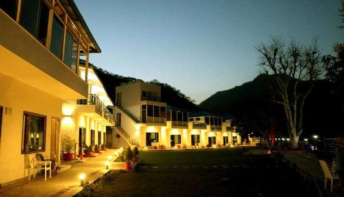 Mahayana Resort And Spa