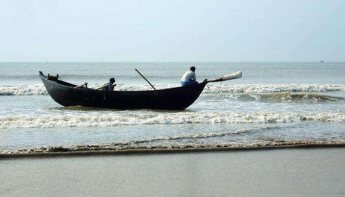 Mandarmani In West Bengal