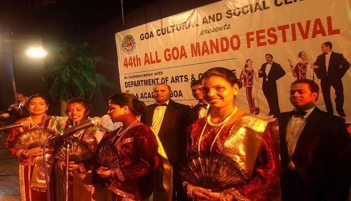 Mando Festival_4th november