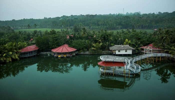 Mango Kerala Homes