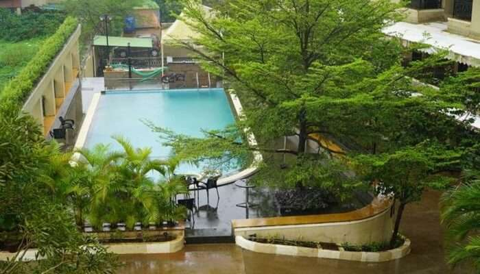 Misty Meadows Lonavala Hotels