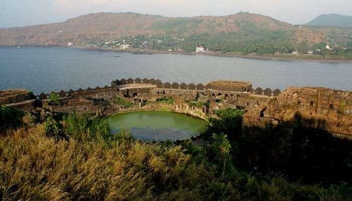 Murud in Konkan