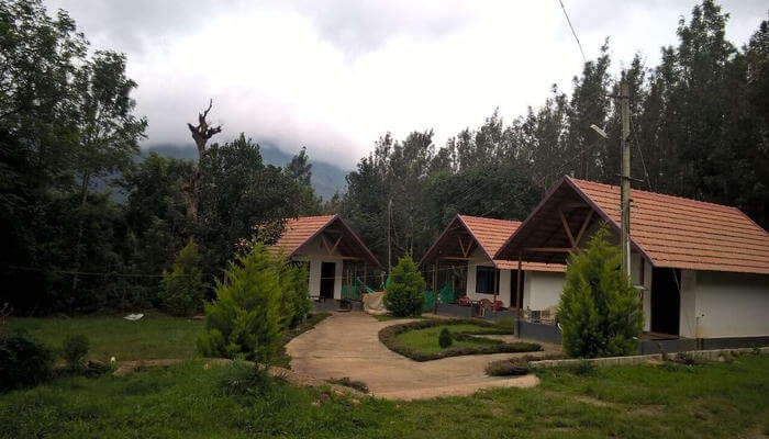 Nature Homestay Near Chikmagalur