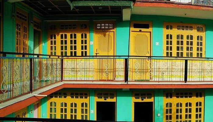 Homestay in Chakrata