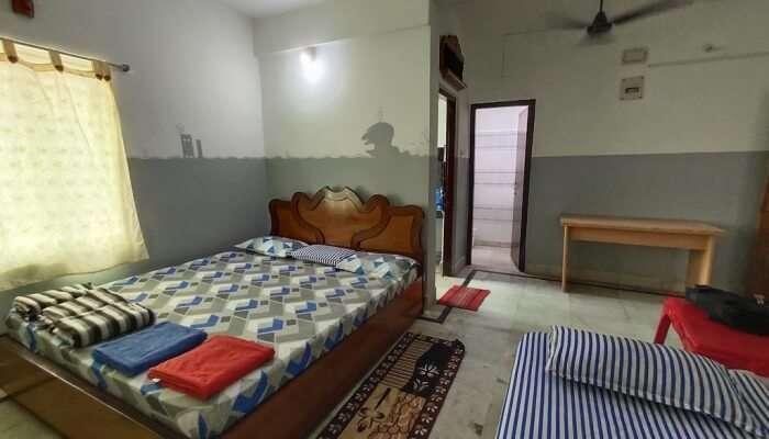 Homestay in Puri Orissa