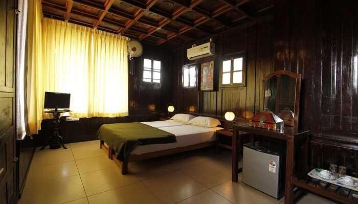 Omsam Guest Home