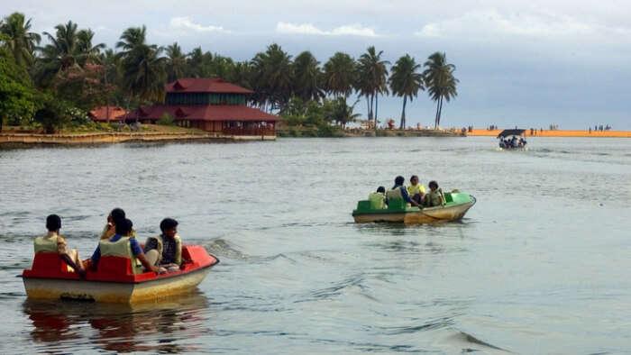 Tourism Park