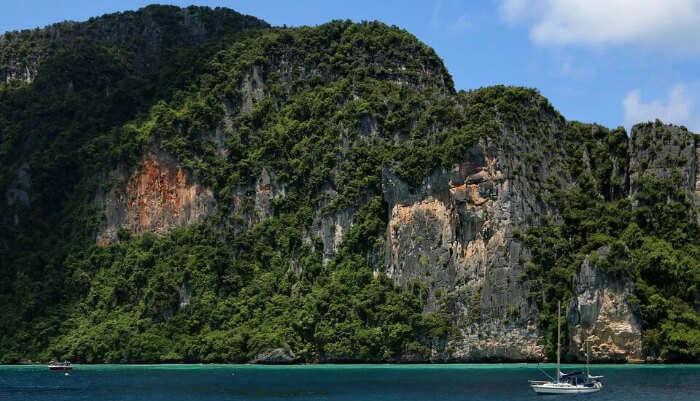 Wonderful Island