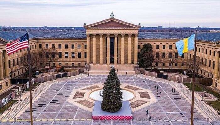 Art Museum In Philadelphia