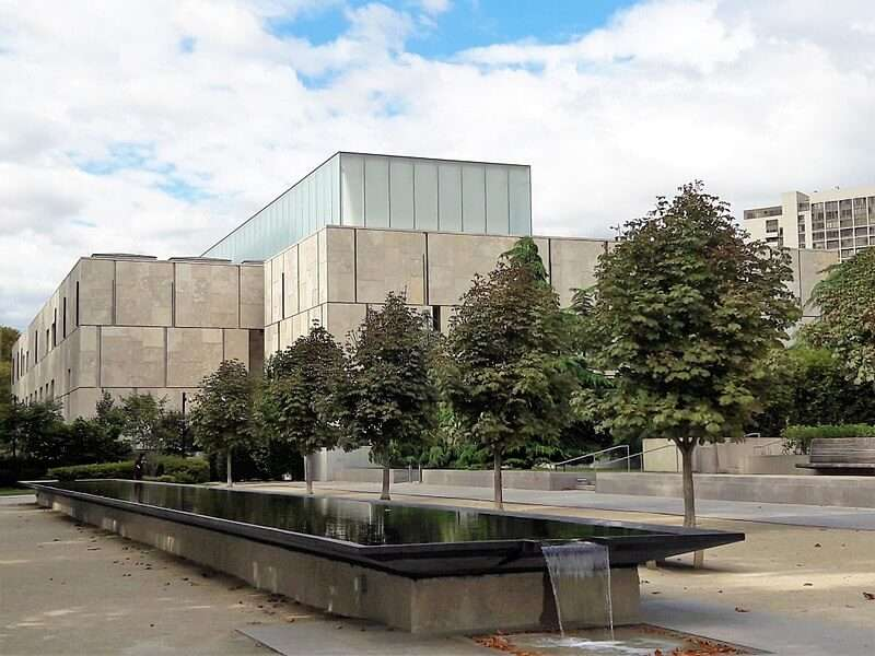 Please Touch Museum In Philadelphia