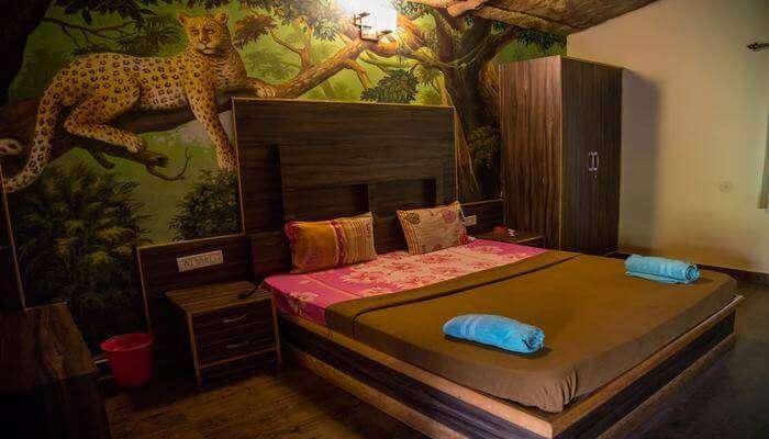 RD's Nature Retreat Resort