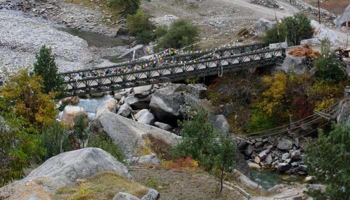 Rakcham Landscapes