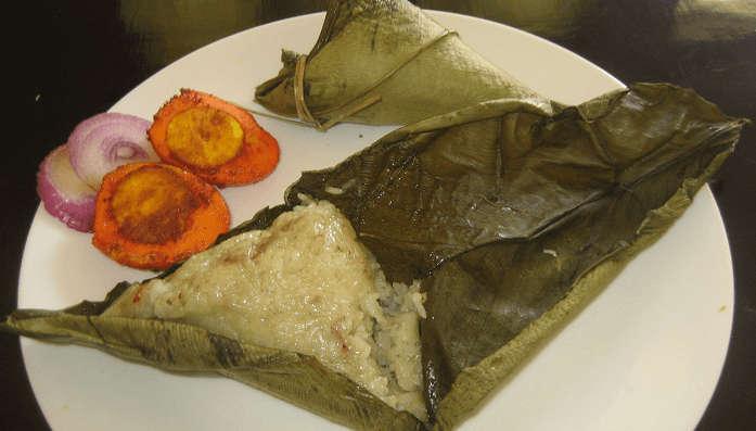 Taste Of Tripura Cuisine