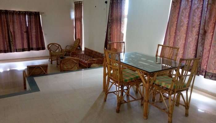 Sahyadri Hill Homestay