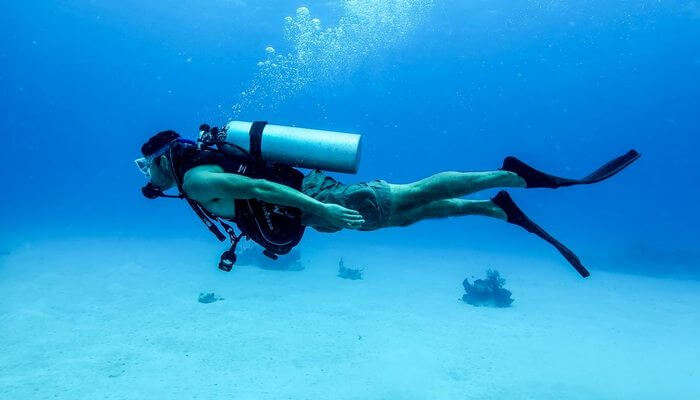 Best Scuba Diving in Kerela