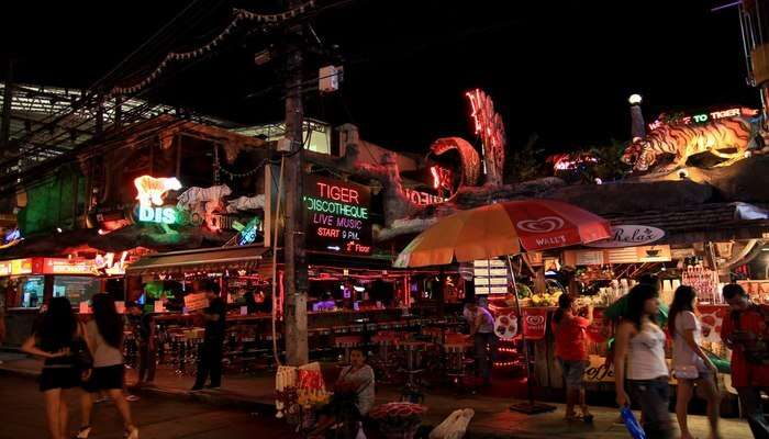 See Patong Like A Local