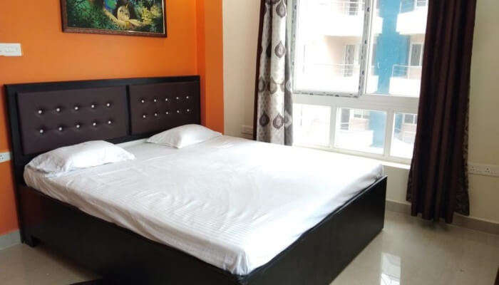 Holiday Home in Puri