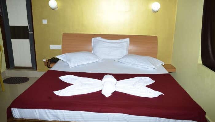 Lodge In Puri