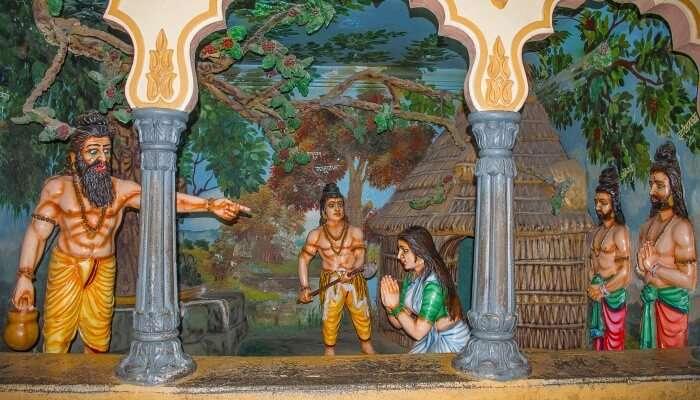 Shree Parshuram Temple