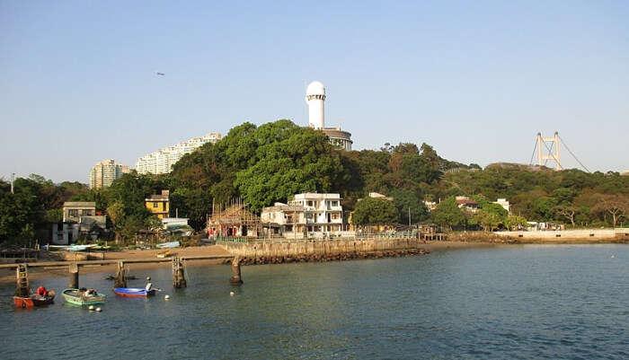 Shui Hau Beach