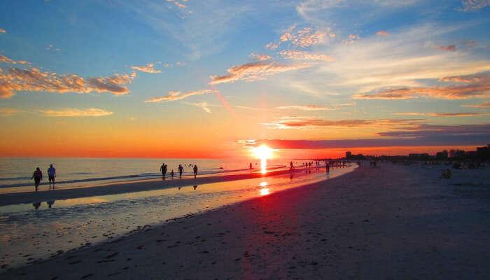 Beaches In Florida