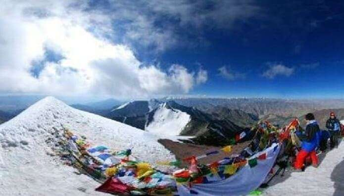 Stok Kangri trek Tour Highlights