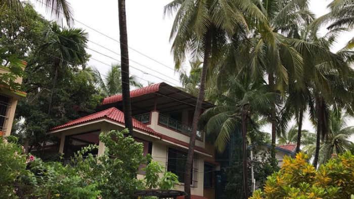 homestay swapnapurti bungalow