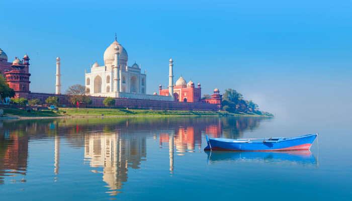 Beauty of Agra