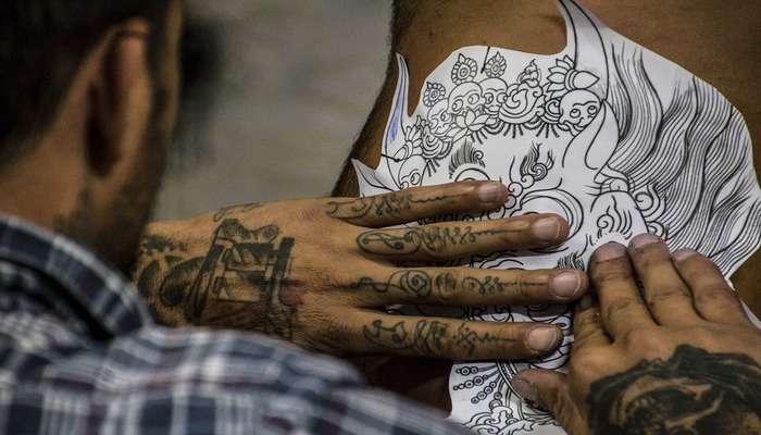 Tattoo View