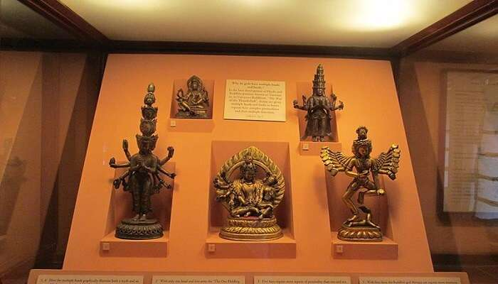 Thar Heritage Museum jaisalmer