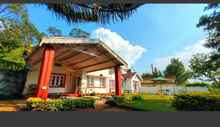 Birdhouse Backpackers Hostel in Coonoor