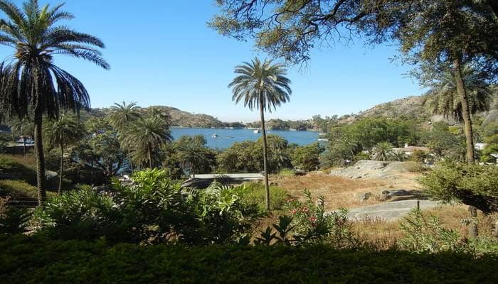 The Captivating Mount Abu Wildlife Sanctuary