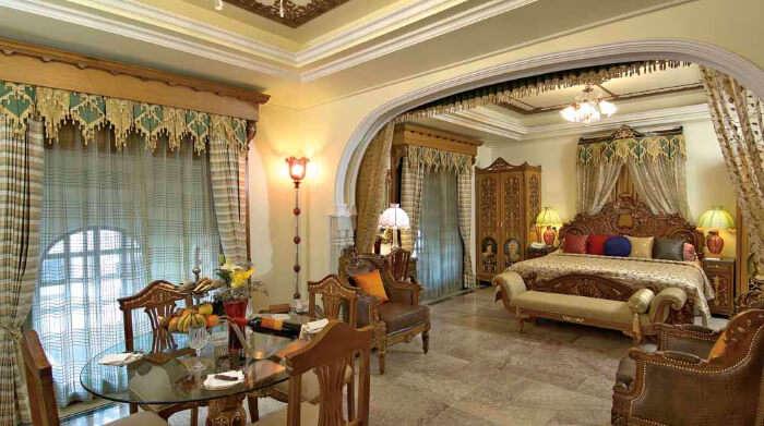 Vilas Resort's Room