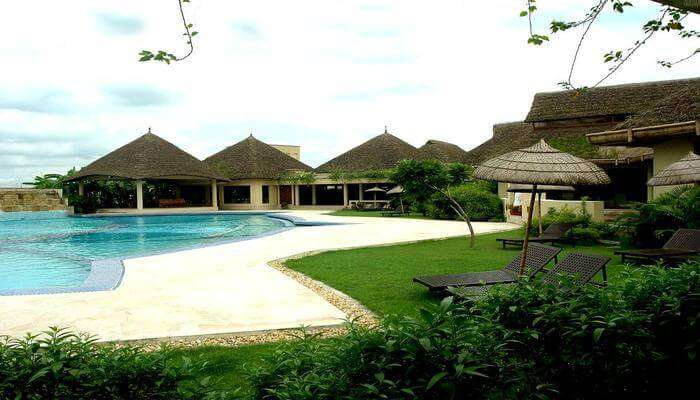The Vedic Village Resort