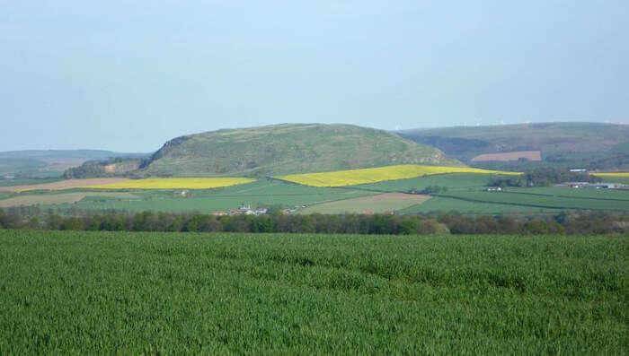 Ancient Hills