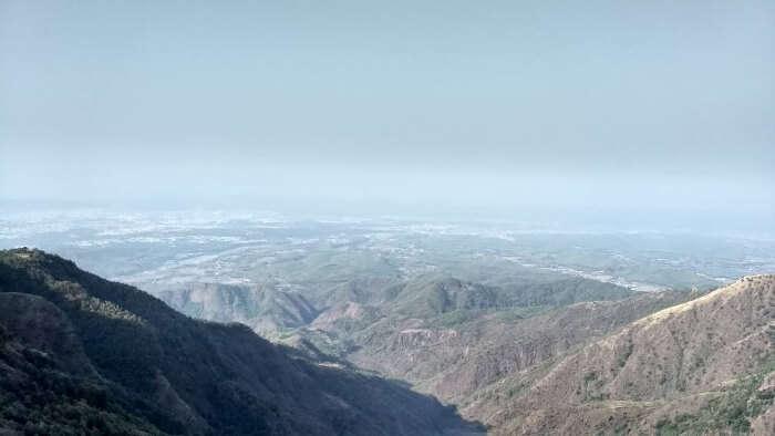 Trekking Trail in Dehradun