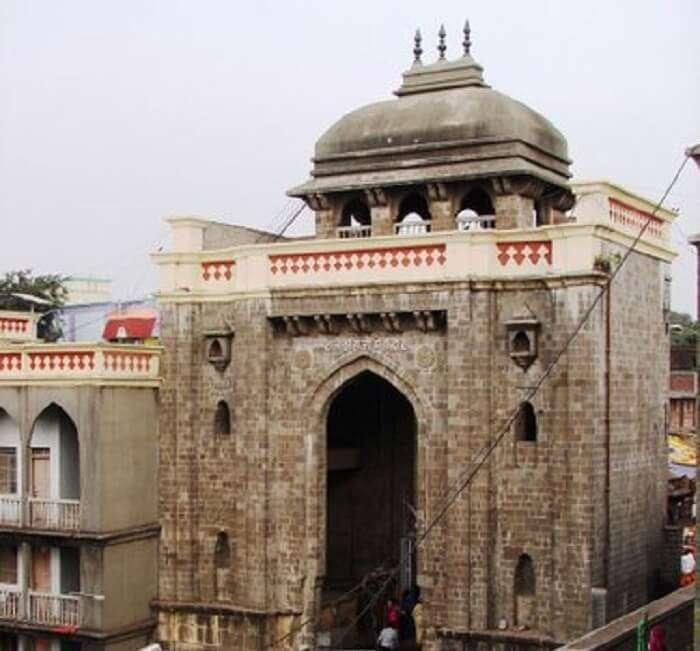 Temple, Chittorgarh
