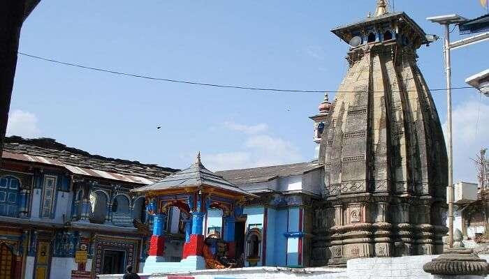 Okhimath chopta