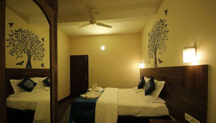 Unwind Hotels And Resorts, Kovalam